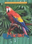 Cover of: Macaws (Animals of the Rain Forest) | Jim Deiters