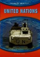 Cover of: United Nations (World Watch (Chicago, Ill.).) |