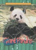 Cover of: Giant Pandas (Animals of the Rain Forest)