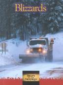 Cover of: Blizzards (Nature on the Rampage)