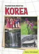 Cover of: Korea (World Tour)