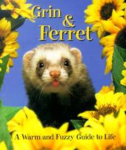 Cover of: Grin and Ferret