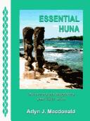 Cover of: Essential Huna: Discovering and Integrating Your Three Selves