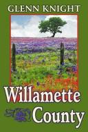 Cover of: Willamette County