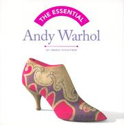 Cover of: Andy Warhol | Ingrid Schaffner