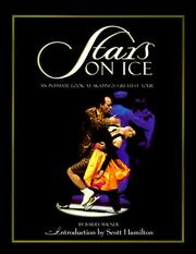 Cover of: Stars On Ice Paberback