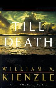 Cover of: Till death