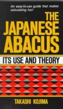 Cover of: The Japanese abacus