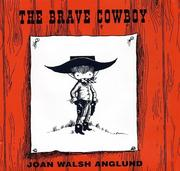 Cover of: The brave cowboy