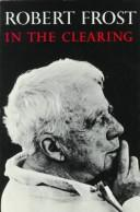 Cover of: In the Clearing