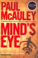 Cover of: Mind's Eye