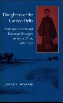 Cover of: Daughters of the Canton Delta