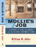Cover of: Mollie's Job
