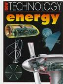 Cover of: Energy
