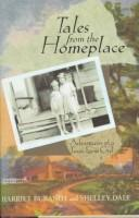 Cover of: Tales from the home place | Harriet Burandt