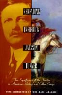 Cover of: Rereading Frederick Jackson Turner
