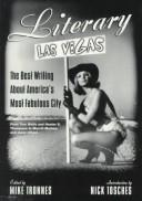 Cover of: Literary Las Vegas