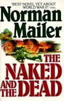Cover of: The Naked and the Dead | Norman Mailer
