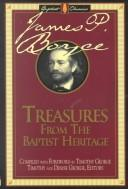 Cover of: Treasures from the Baptist Heritage