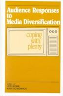 Cover of: Audience responses to media diversification |