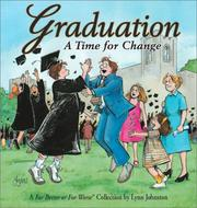 Cover of: Graduation:  A Time For Change  A For Better Or For Worse Collection