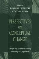 Cover of: Perspectives on Conceptual Change |