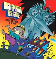 Cover of: High spirited Rose is Rose: a collection of Rose is Rose comics