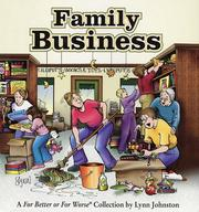 Cover of: Family business: a For better or for worse collection