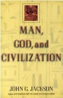 Cover of: Man, God, And Civilization