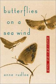 Cover of: Butterflies On A Sea Wind