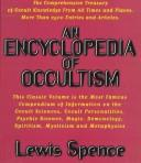 Cover of: An Encyclopedia of Occultism