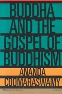 Cover of: Buddha and the Gospel of Buddhism (Library of the Mystic Arts)