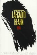 Cover of: The selected writings of Lafcadio Hearn