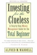 Cover of: Investing For The Clueless