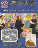 Cover of: Evangelical Lutheran Church in America 2007 Yearbook