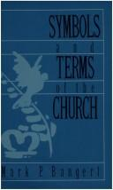 Cover of: Symbols and Terms of Chrch