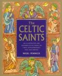 Cover of: The Celtic Saints | Pennick, Nigel.