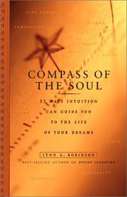 Cover of: Compass Of The Soul