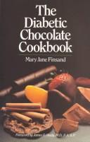 Cover of: Diabetic Chocolate Cook Book