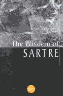 Cover of: The Wisdom Of Sartre (Wisdom Library)