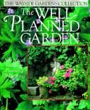 Cover of: The well-planned garden