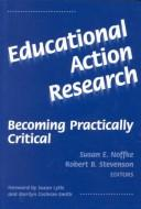 Cover of: Educational Action Research |