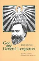 Cover of: God and General Longstreet