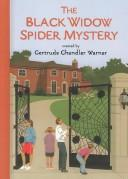 Cover of: The black widow spider mystery