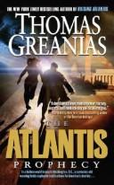 Cover of: The Atlantis prophecy