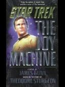 Cover of: The Joy Machine | James E. Gunn