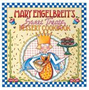 Cover of: Mary Engelbreit'S Sweet Treats Dessert Cookbook