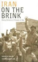 Cover of: Iran on the Brink | Andreas Malm