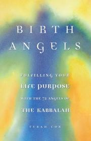 Cover of: Birth Angels