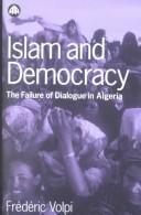 Cover of: Islam And Democracy | Frederic Volpi